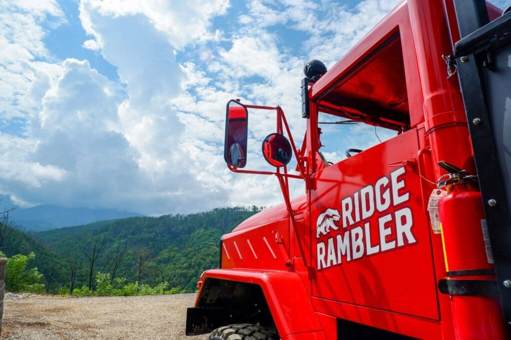 Ridge Rambler 5