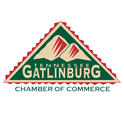 Proud Member Gatlinburg Chamber of Commerce