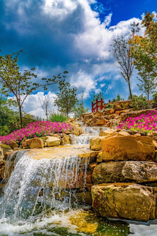 Vista Gardens at Anakeesta (2)