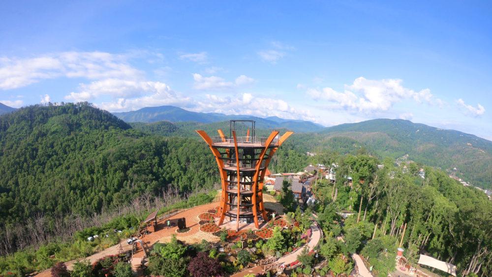 anavist tower